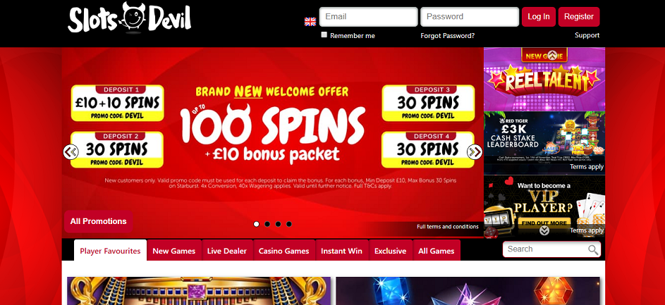 Casino no wager free spins