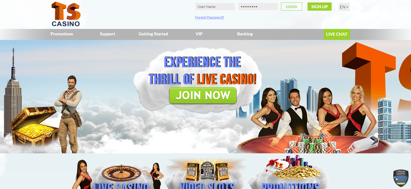 casino online slot machines free