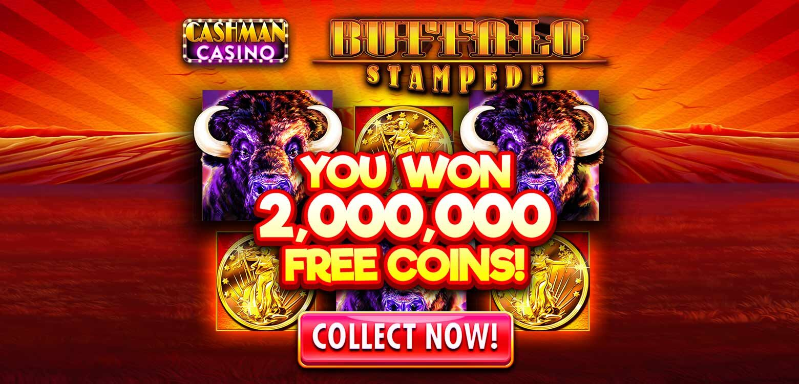Free Slots Free Coins