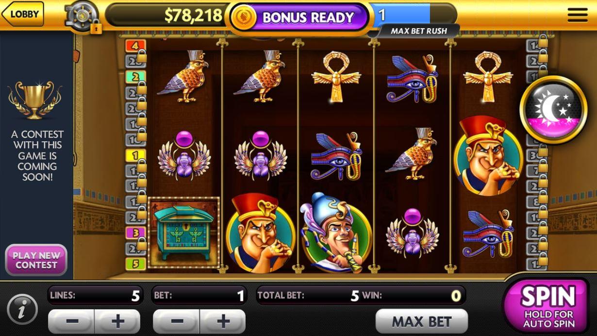 Caesars Slots Social Casino Review Claim 40 000 Free Coins