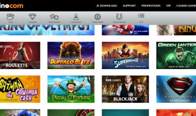casino.com bonus