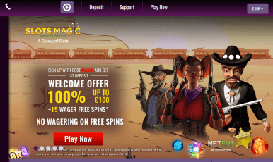 Slots Magic screenshot