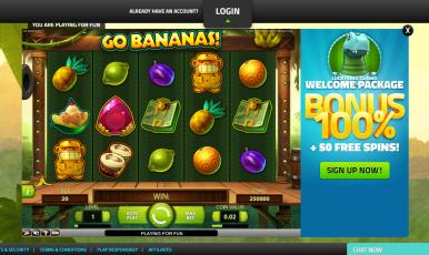 luckydino casino online