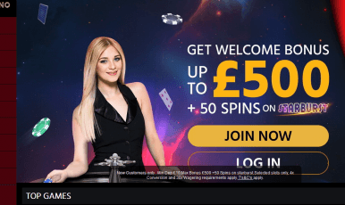 Plush Casino Free Spins