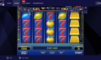 joo casino online free