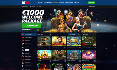 All you bet mobile casino