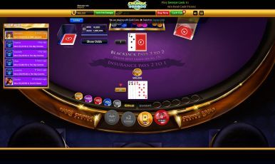 Chumba casino real money casino games