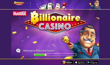 Billionaire Casino Free Chips Freebies
