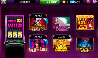 Win Fun Casino Slots