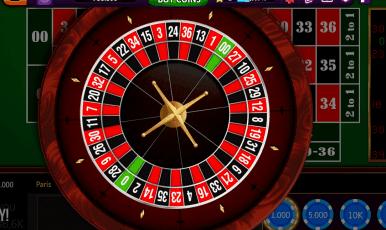 Win Fun Casino Roulette Multiplayer