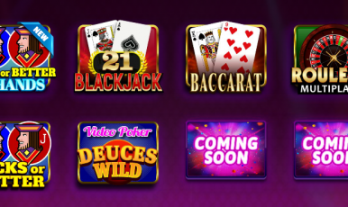 Win Fun Casino Games
