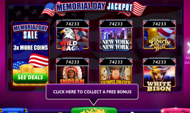 Win Fun Casino Themed Slots