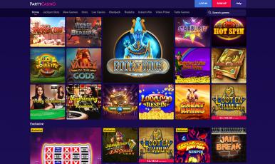 online casinos 120 spins free