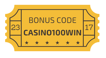 Bitcoin Casino Free Bonus: Bonus Code for €100