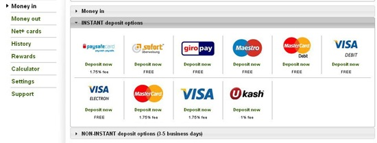 How to Deposit and Withdraw with Neteller
