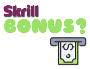 Are There Any Casino Bonuses for Skrill Users?