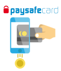Easy Mobile Payments with Paysafecard