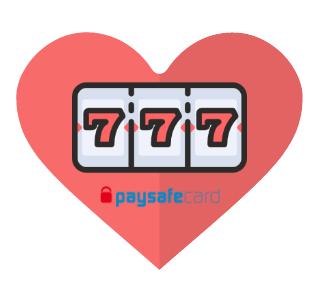 Why Online Casinos Love Paysafecard