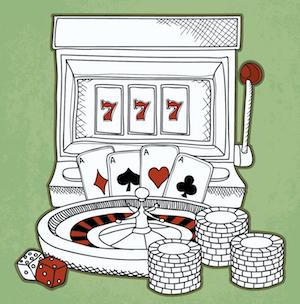 Casino Bonus Migliore AAMS