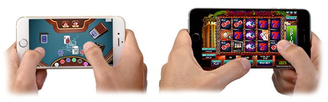 What are the Best Canadian Mobile Casinos?