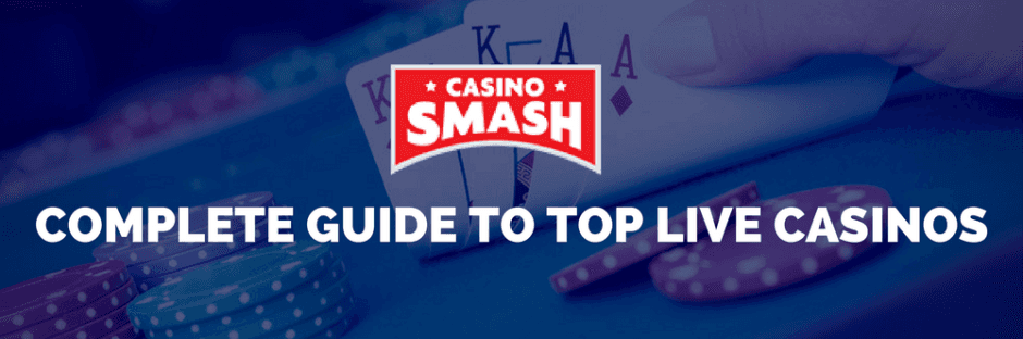 Top Live Casinos Online in 2018 to Play Real Money Games