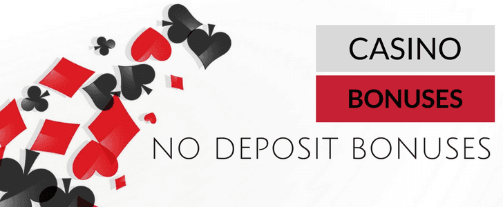 No Deposit Casino Bonuses (2019): €1,770+ in Bonus Codes