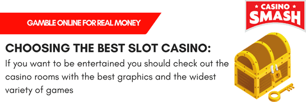 It's Not Always About the Money: Choosing More & Better Slots