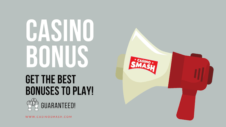 signup casino bonus