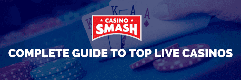 Best Live Dealer Casinos in India